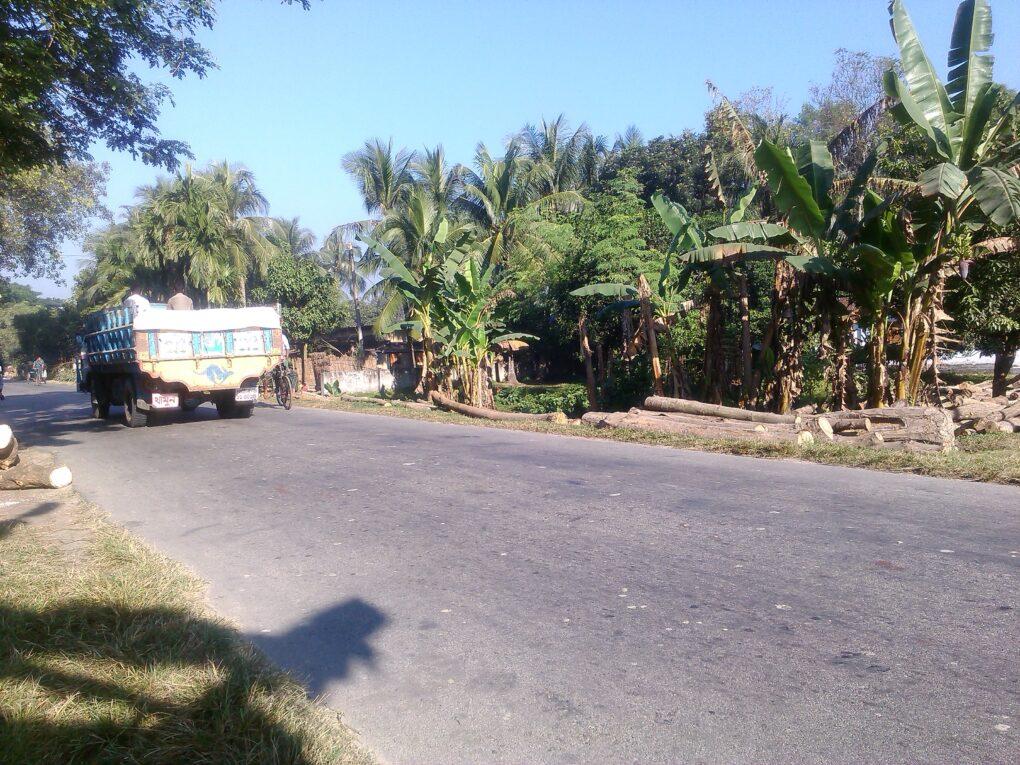 Bangladsh Transports