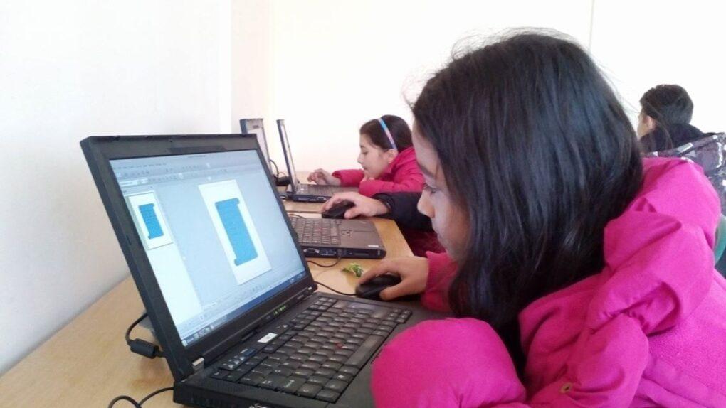 Linux Computer Schools